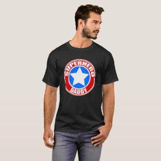 Superhero Daddy Men's T Shirt