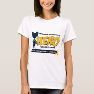 Superhero girl T-Shirt