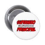 Superhero...Principal Buttons