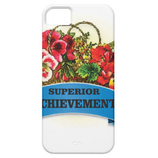 superior achievement bunch barely there iPhone 5 case