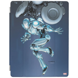 Superior Iron Man Suit Up iPad Cover
