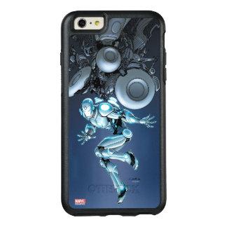 Superior Iron Man Suit Up OtterBox iPhone 6/6s Plus Case