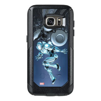 Superior Iron Man Suit Up OtterBox Samsung Galaxy S7 Case