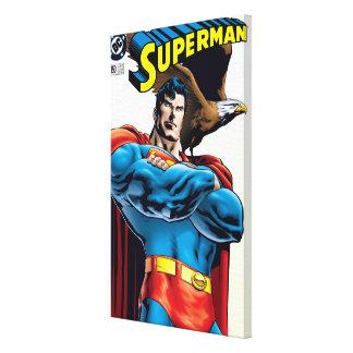 Superman #150 Nov 99 Canvas Print