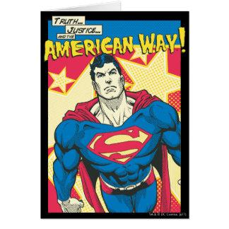 Superman 29 card