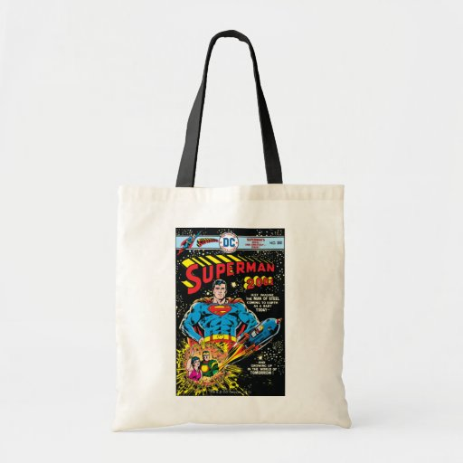 Superman #300 bag