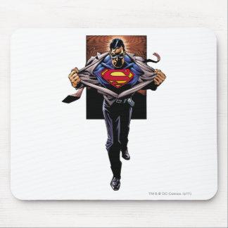 Superman 30 mouse pads
