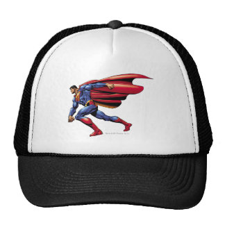 Superman 32 cap