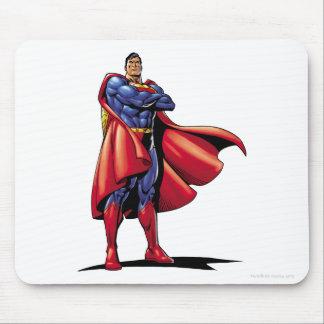 Superman 3 mousepads