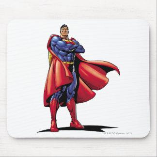 Superman 3 mousepad