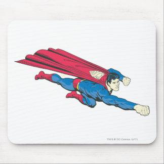 Superman 53 mouse pad