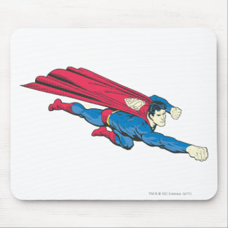 Superman 53 mousemats