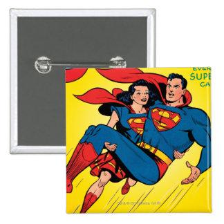 Superman 57 button