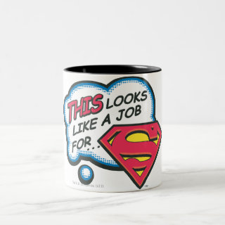 Superman Mugs
