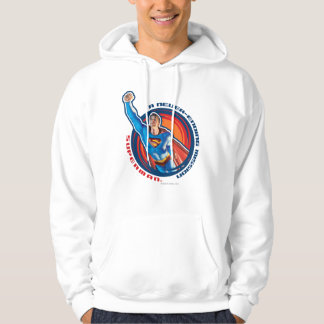 Superman A Never-ending Mission Sweatshirts