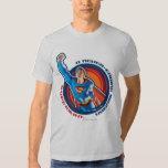 Superman A Never-ending Mission T Shirt