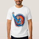 Superman A Never-ending Mission Tshirts
