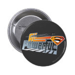 Superman All Powerful Buttons