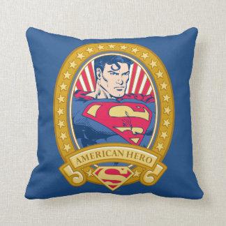 Superman American Hero Cushion