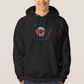 Superman Citizen of the World Hoody