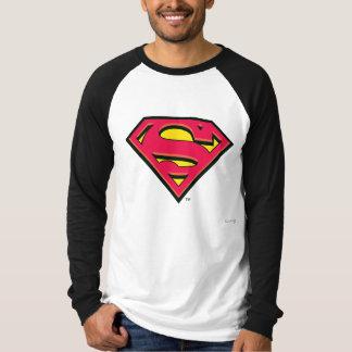 Superman Classic Logo Tees