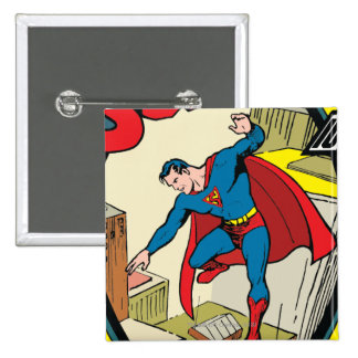 Superman Complete Story Buttons