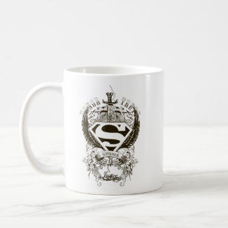 Superman - Honor Truth Mugs