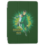 Superman Kryptonite Crisis iPad Air Cover