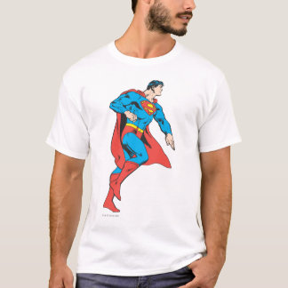 Superman Profile T-Shirt