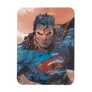 Superman - Red Magnet