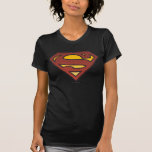 Superman S Sheild Tee Shirts