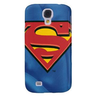 Superman S-Shield | Classic Logo Samsung Galaxy S4 Case