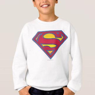 Superman S-Shield | Dot Logo Sweatshirt