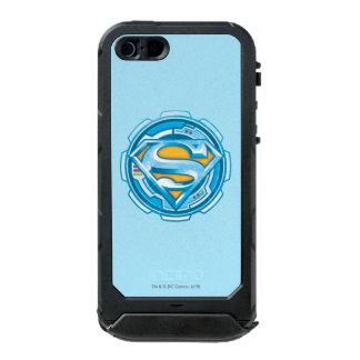 Superman S-Shield | Gear Logo Incipio ATLAS ID™ iPhone 5 Case
