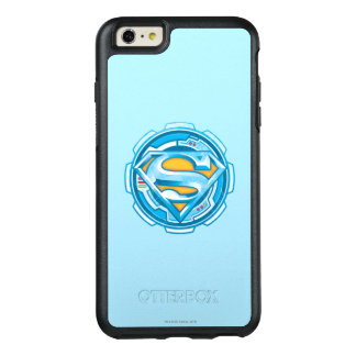 Superman S-Shield | Gear Logo OtterBox iPhone 6/6s Plus Case