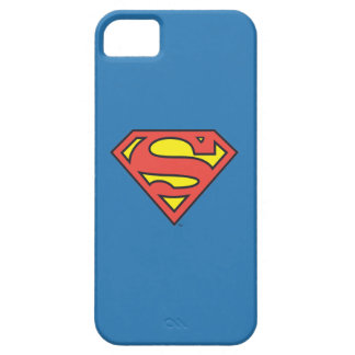 Superman S-Shield | Superman Logo Case For The iPhone 5