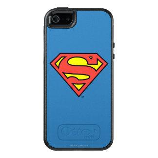Superman S-Shield | Superman Logo OtterBox iPhone 5/5s/SE Case
