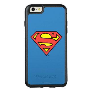 Superman S-Shield | Superman Logo OtterBox iPhone 6/6s Plus Case