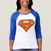 Superman S-Shield | Superman Logo Tshirts
