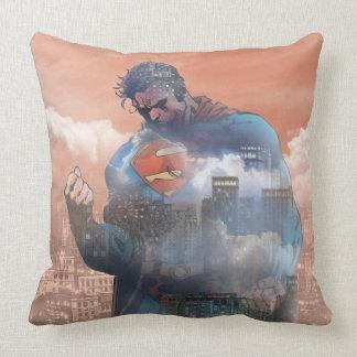 Superman Standing Cushion