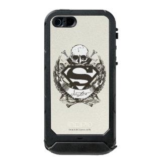 Superman Stylized | Justice Logo Incipio ATLAS ID™ iPhone 5 Case