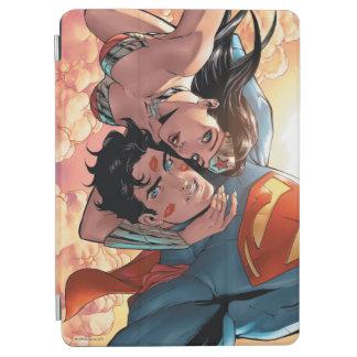 Superman/Wonder Woman Comic Cover #11 Variant