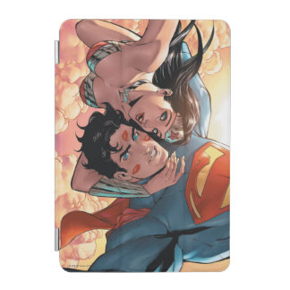 Superman/Wonder Woman Comic Cover #11 Variant iPad Mini Cover