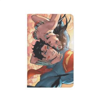 Superman/Wonder Woman Comic Cover #11 Variant Journal