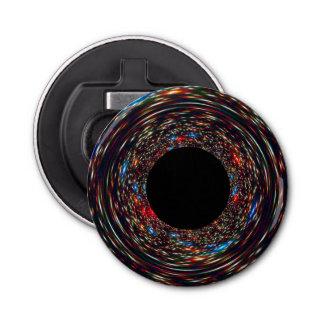 Supermassive Black Hole Bottle Opener