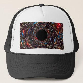 Supermassive Black Hole Trucker Hat