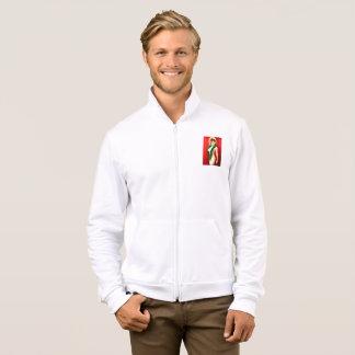 Supermodel Ishah Laurah Jacket