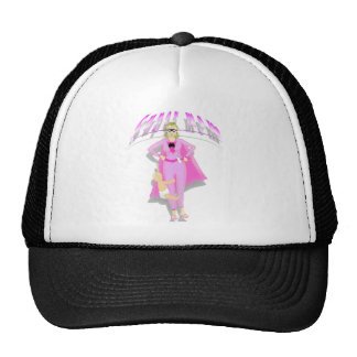 supermom hats