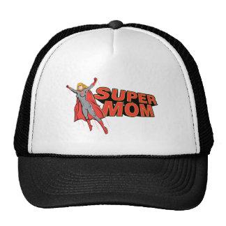 Supermom Trucker Hat