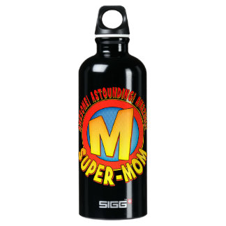 Supermom Mother's Day SIGG Traveller 0.6L Water Bottle